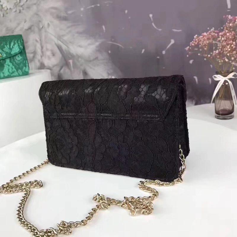 ブランド可能 Dolce & Gabbana ドルチェ & ガッバーナ 値下げ 2065-3 レディース ショルダーバッグスーパーコピー通販