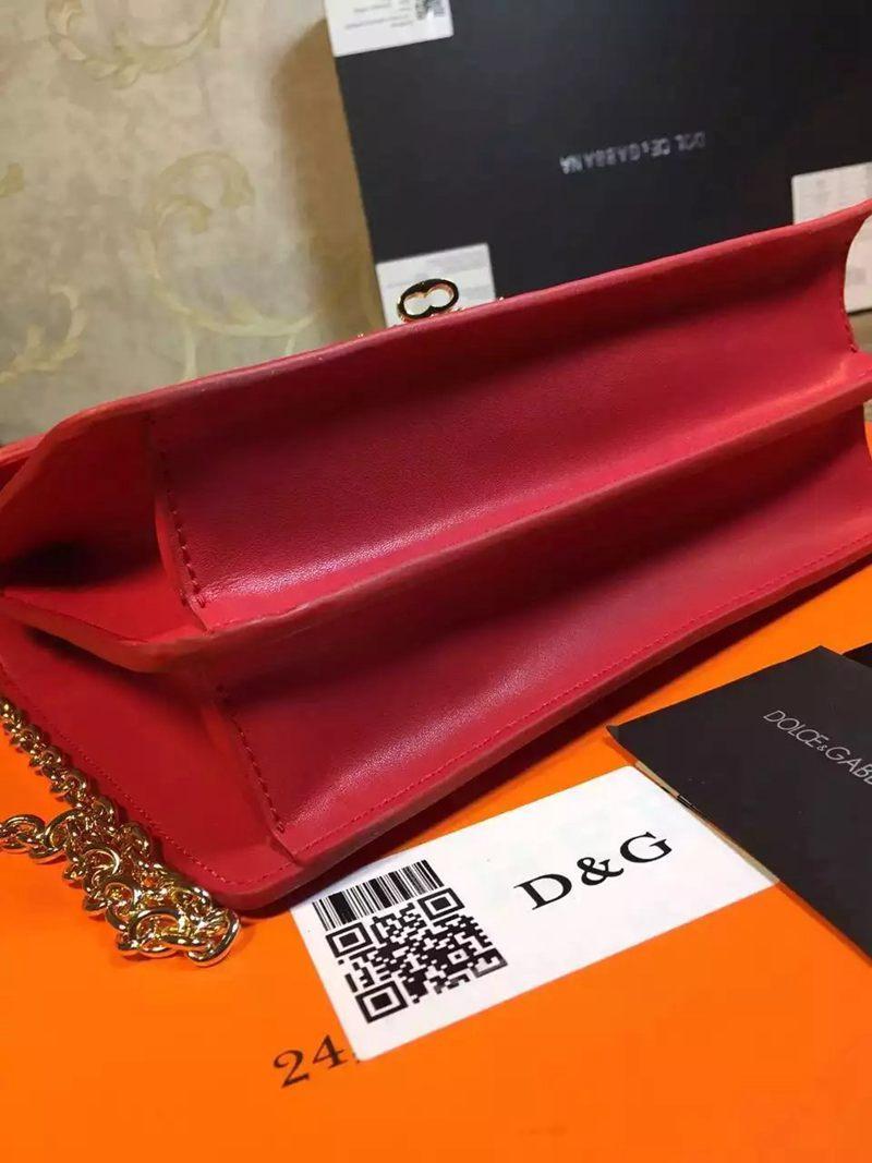 ブランド後払い ドルチェ & ガッバーナ  Dolce & Gabbana   ショルダーバッグ最高品質コピー代引き対応