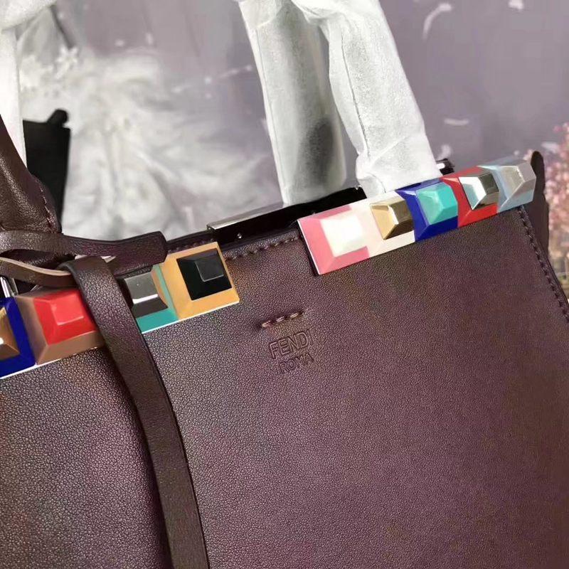 ブランド国内 フェンディ FENDI  2713-2 レディース ショルダーバッグ トートバッグ最高品質コピー代引き対応