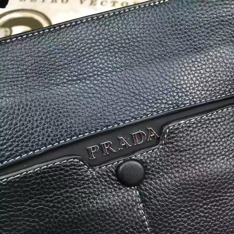 ブランド可能 PRADA プラダ   メンズ 斜めがけショルダーコピー代引き国内発送