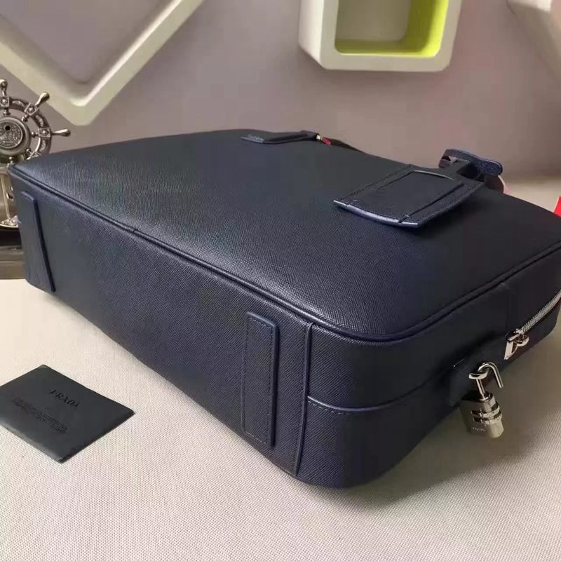 ブランド販売 プラダ  PRADA  0305-2 メンズ トートバッグブランドコピーバッグ国内発送専門店