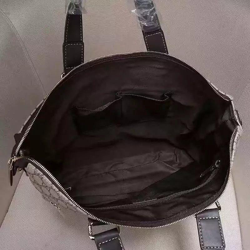 ブランド国内 グッチ  GUCCI  298190-3 メンズ ショルダーバッグ トートバッグスーパーコピーバッグ激安国内発送販売専門店