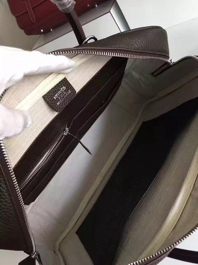 ブランド販売 エルメス  HERMES   メンズ トートバッグブランドコピー代引き可能
