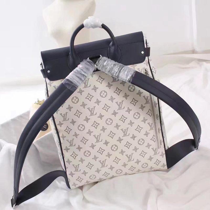 ブランド販売 ルイヴィトン  Louis Vuitton  m54125 バックパックバッグレプリカ販売