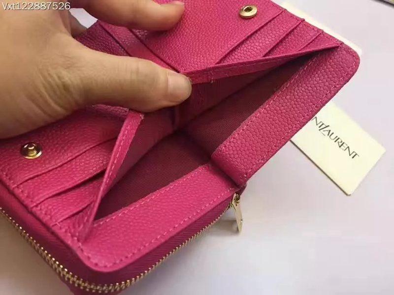ブランド後払い イヴ・サンローラン YSL  358090-4 短財布  コピー 販売口コミ