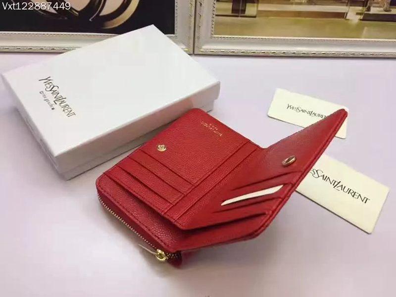 ブランド国内 イヴ・サンローラン YSL  358090-8  短財布 コピー最高品質激安販売