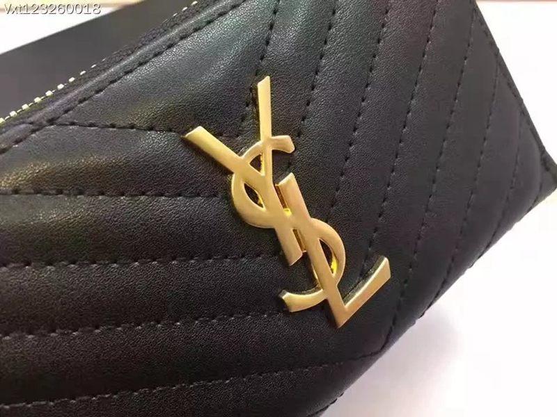 ブランド可能 YSL イヴ・サンローラン  352905-1 短財布  スーパーコピー代引き財布