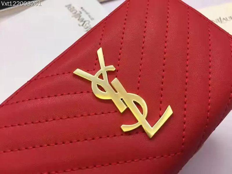 ブランド販売 イヴ・サンローラン YSL  352905-4 短財布  コピーブランド激安販売財布専門店