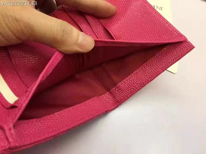 ブランド可能 YSL イヴ・サンローラン  350501-1  短財布 財布コピー代引き