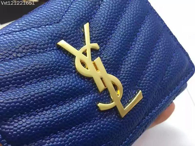 ブランド通販 イヴ・サンローラン YSL  350501-3 短財布  スーパーコピー専門店