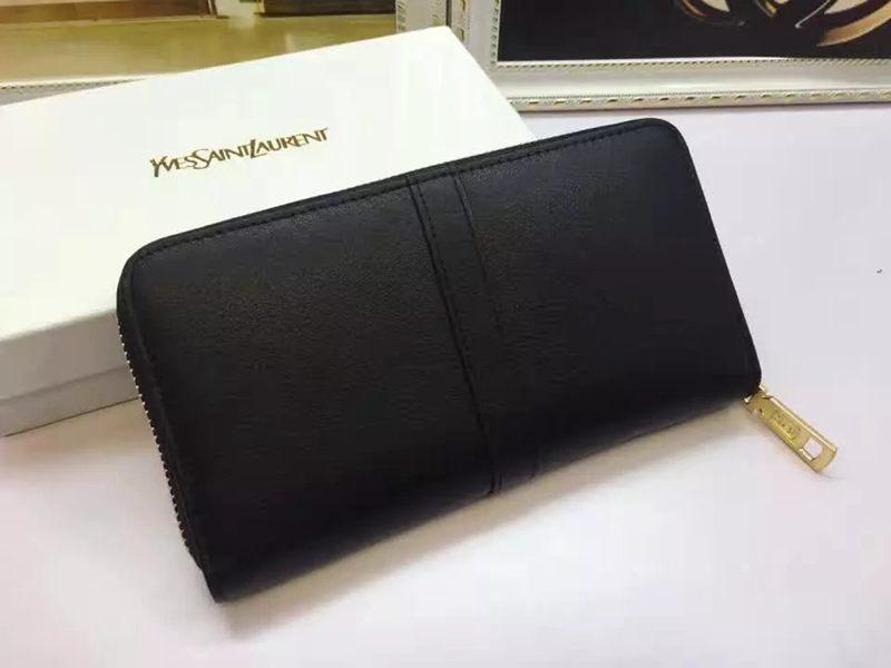 ブランド販売 イヴ・サンローラン YSL セール価格 1176-5  長財布 スーパーコピー安全後払い専門店