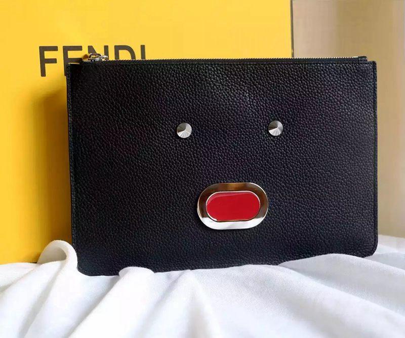 ブランド可能 FENDI フェンディ 特価  クラッチバッグスーパーコピーブランド代引きバッグ