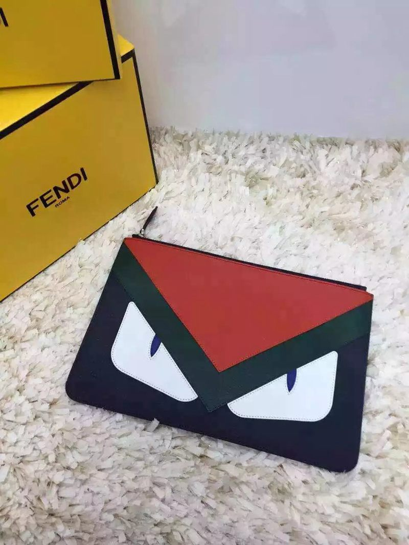 ブランド通販 フェンディ FENDI   クラッチバッグコピー口コミ