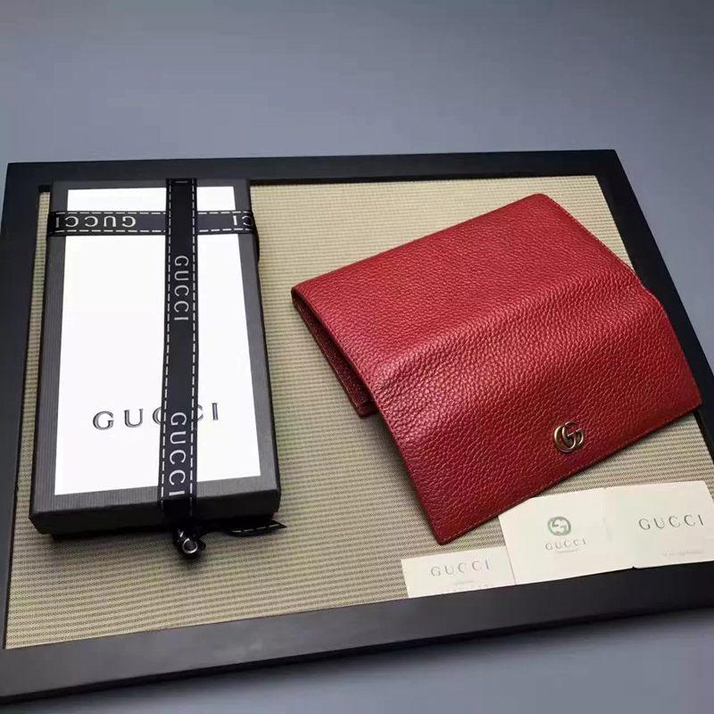 ブランド販売 グッチ GUCCl  456116-1 長財布  スーパーコピー代引き