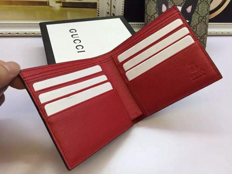 ブランド国内 グッチ GUCCl  145755-3 短財布  スーパーコピー財布国内発送専門店