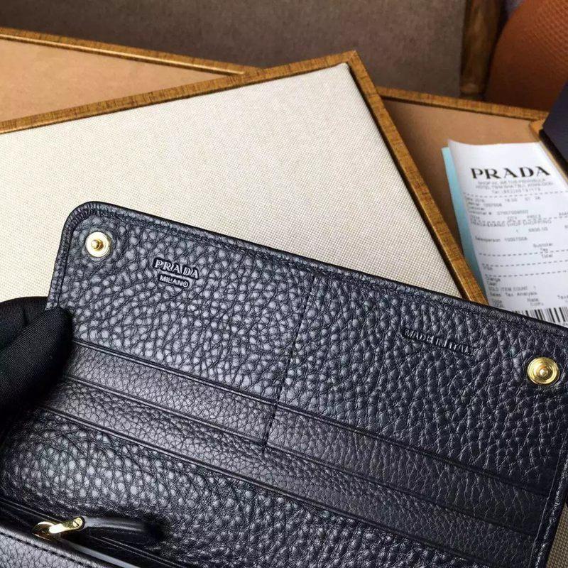 ブランド後払い プラダ PRADA  1M1132 長財布  スーパーコピー国内発送専門店