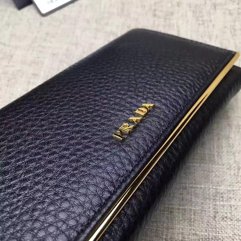 ブランド可能 PRADA プラダ セール価格 1M1132-1  長財布 レプリカ販売口コミ