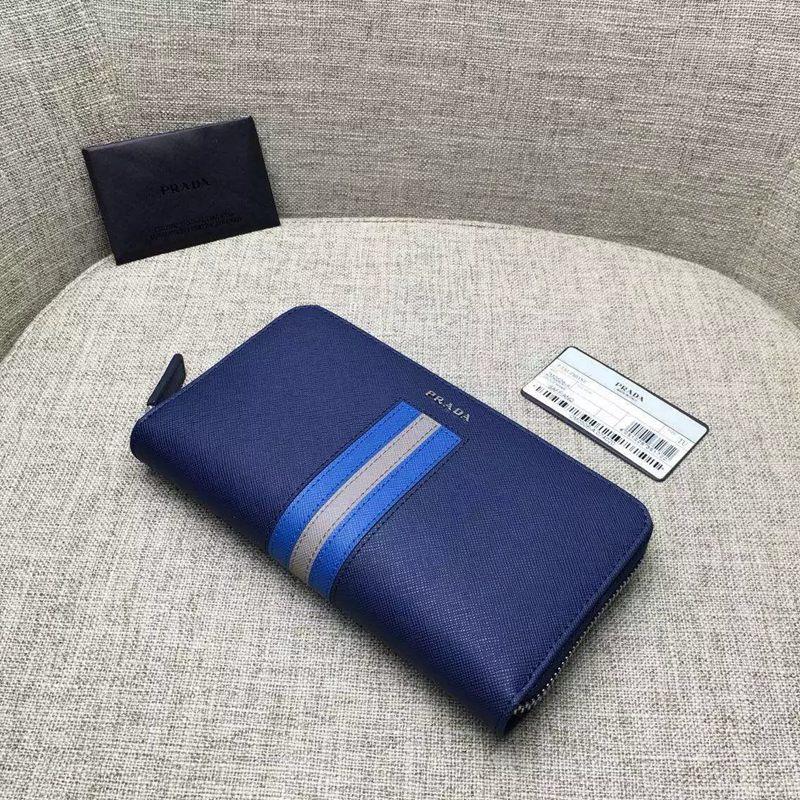 ブランド可能 PRADA プラダ 特価 2M0506-2  長財布 レプリカ激安代引き対応