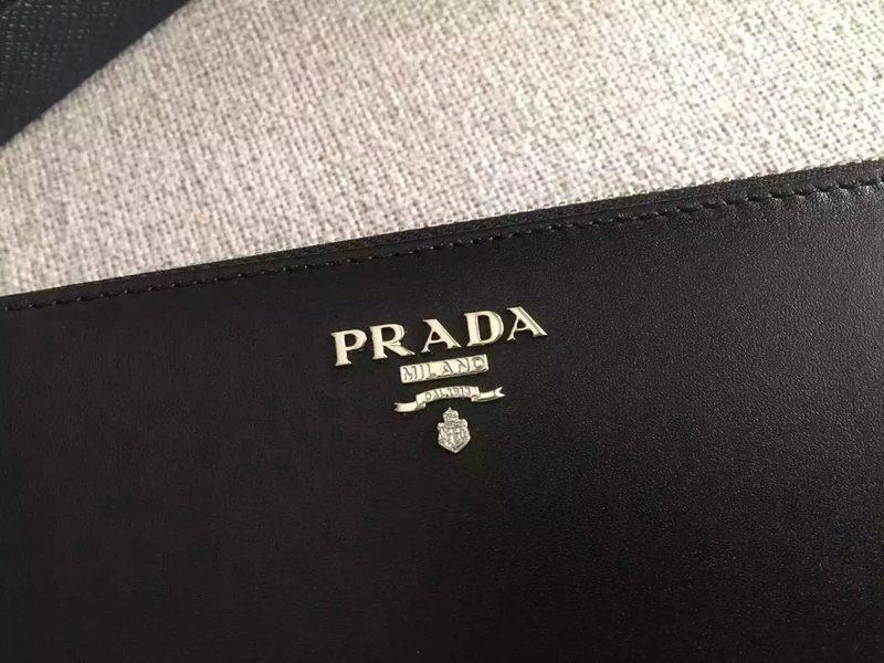 ブランド国内 プラダ PRADA 値下げ 2M1188-1 長財布  コピー 販売財布