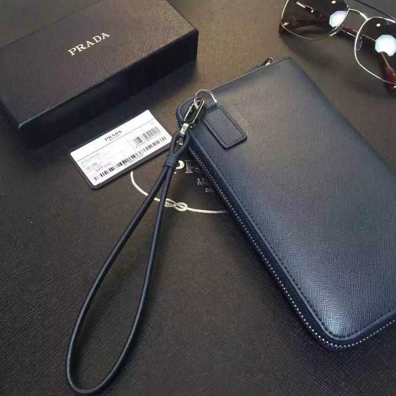 ブランド後払い プラダ PRADA  1M1189-1  長財布 レプリカ販売財布