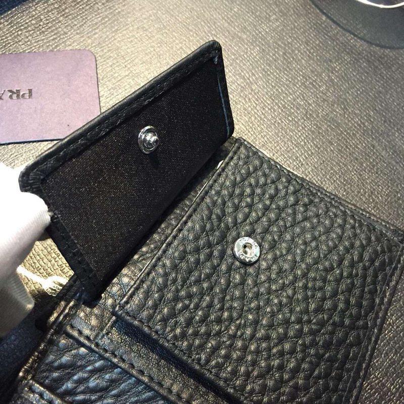 ブランド後払い プラダ PRADA セール価格 2M0739-1 短財布  コピーブランド激安販売専門店