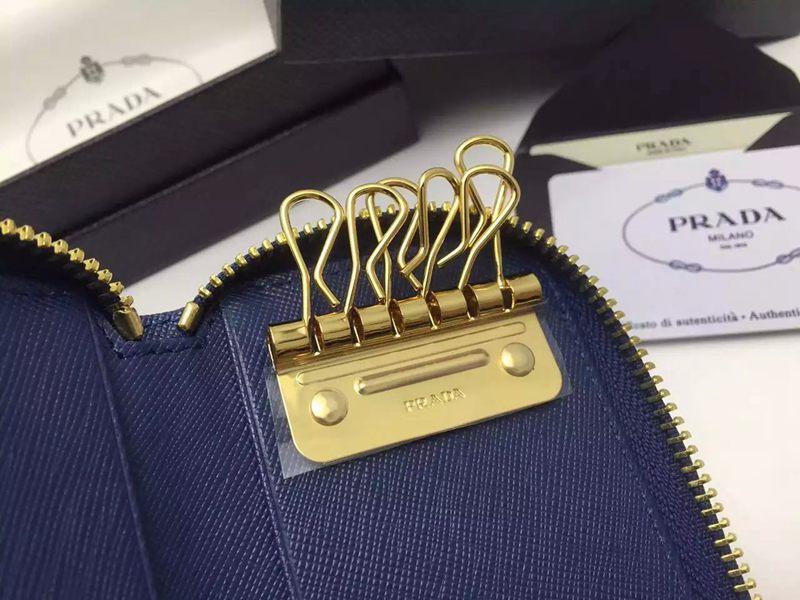 ブランド後払い プラダ PRADA  1M0604-3 短財布  ブランドコピー財布安全後払い専門店