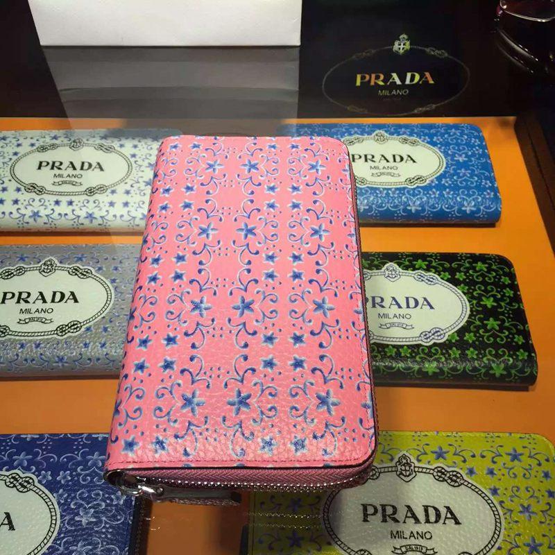 ブランド可能 PRADA プラダ  1M0506-1 長財布  ブランドコピー激安販売専門店