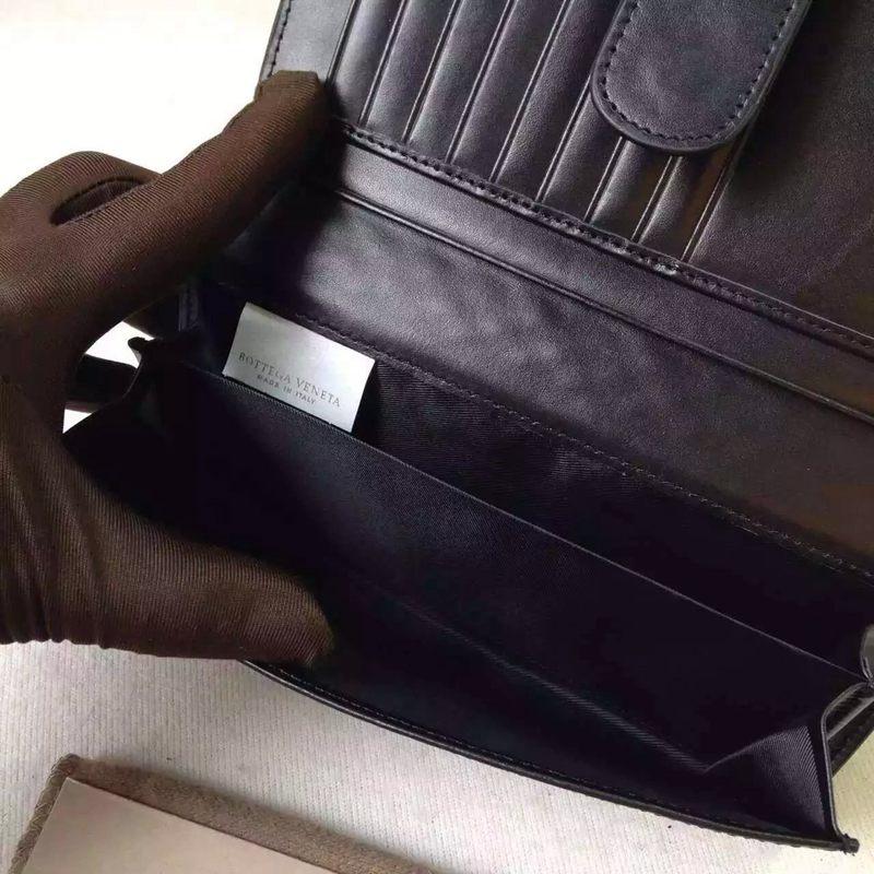 ブランド販売 ボッテガヴェネタ BOTTEGA VENETA  セール価格 1587-1 長財布  財布最高品質コピー代引き対応