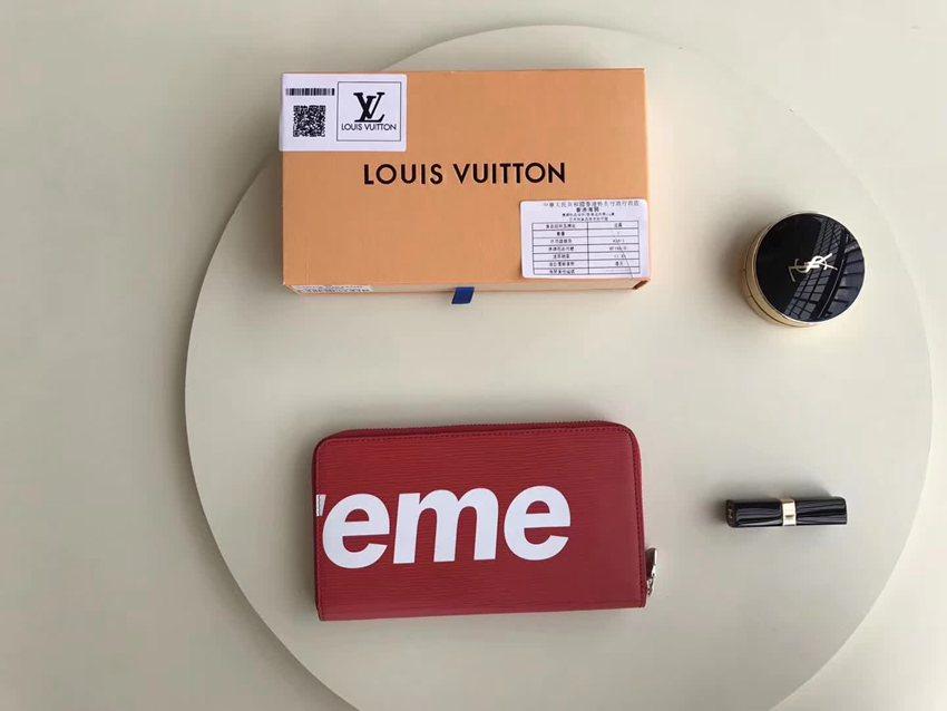 送料無料LOUIS VUITTON ルイヴィトン 値下げ M66857-1 財布 長財布 国内発送財布コピー最高品質激安販売