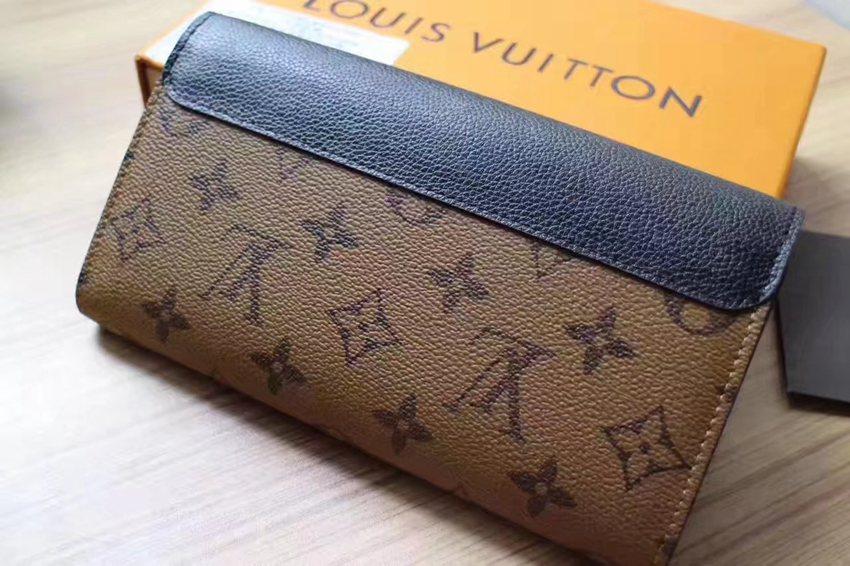 送料無料LOUIS VUITTON ルイヴィトン  M61831-3 短財布  安全後払いスーパーコピーブランド財布国内発送激安販売専門店