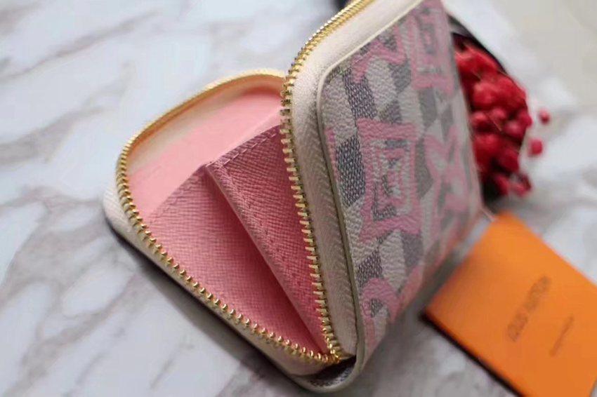 新作LOUIS VUITTON ルイヴィトン セール N60098 短財布  スーパーコピーブランド財布安全後払い激安販売専門店