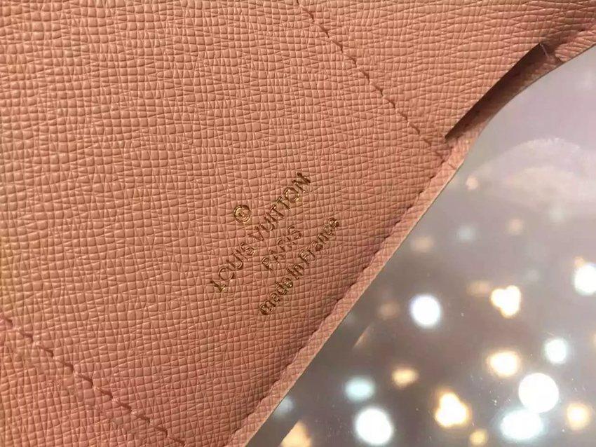 2018年新作ルイヴィトン  LOUIS VUITTON  41938 短財布  レプリカ財布 代引き