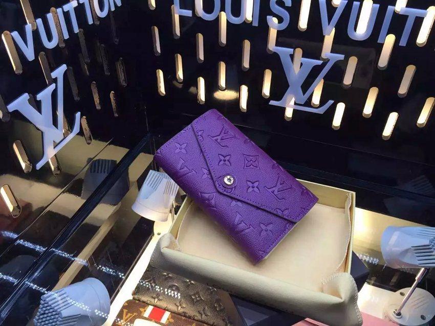 2018年秋冬 新作ルイヴィトン  LOUIS VUITTON セール M60568-5 短財布  スーパーコピー財布専門店