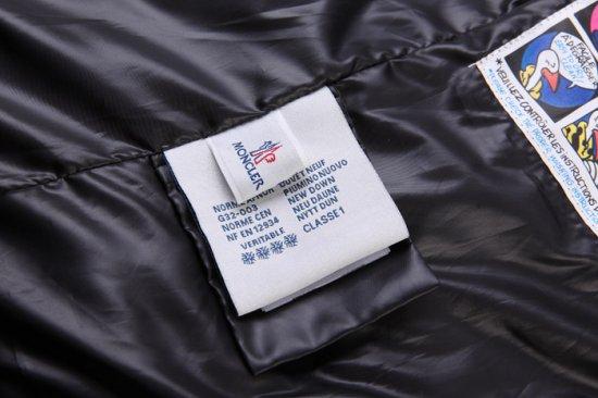 モンクレール 2018 メンズ モンクレールジャケット ブラック