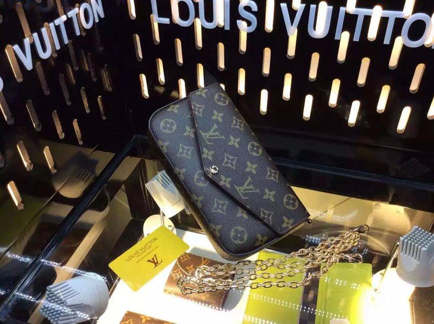 高評価 ルイヴィトン  LOUIS VUITTON セール M61276-1  ショルダーバッグ  斜めがけショルダー新入荷安いスーパーコピー国内発送専門店
