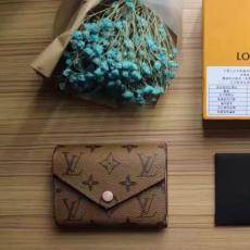 おすすめルイヴィトン  LOUIS VUITTON  M41938-4 短財布  レプリカ激安代引き対応