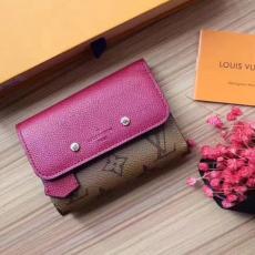 定番人気LOUIS VUITTON ルイヴィトン  M62185-5  短財布 コピーブランド激安販売専門店
