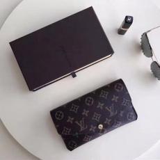 定番人気ルイヴィトン  LOUIS VUITTON 値下げ M62203-1 長財布 財布 レプリカ激安財布代引き対応