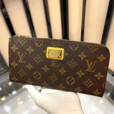 定番人気LOUIS VUITTON ルイヴィトン  60148-2 長財布  安全後払い偽物販売口コミ