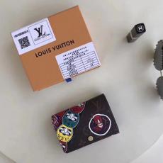 送料無料LOUIS VUITTON ルイヴィトン セール価格 M67253 三つ折り財布 短財布 新入荷安いスーパーコピーブランド財布