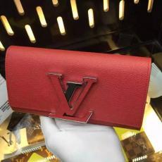 良品LOUIS VUITTON ルイヴィトン セール価格 M61738-3 長財布  赤色2018年新作コピー最高品質激安販売
