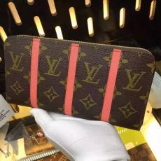 定番人気ルイヴィトン  LOUIS VUITTON  M58291-5 長財布  2018年新作偽物財布代引き対応