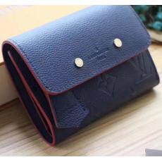 美品LOUIS VUITTON ルイヴィトン  M62185-5  短財布 スーパーコピー代引き財布