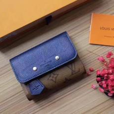 送料無料LOUIS VUITTON ルイヴィトン 値下げ M62185-4  短財布 新入荷安いブランドコピー代引き財布