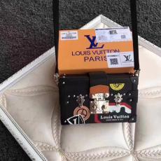 美品LOUIS VUITTON ルイヴィトン  M40273-3  斜めがけショルダーレプリカ販売バッグ