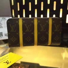 高評価 ルイヴィトン  LOUIS VUITTON  M58291-4 長財布  激安販売専門店