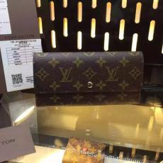 送料無料ルイヴィトン  LOUIS VUITTON セール価格 61734-3  長財布 財布激安代引き口コミ