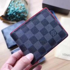 良品ルイヴィトン  LOUIS VUITTON  N63245-1  短財布 スーパーコピー財布激安販売専門店