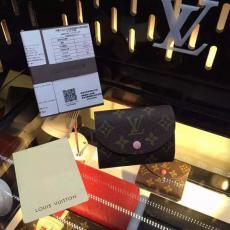 良品ルイヴィトン  LOUIS VUITTON  M60253-3  短財布 新入荷安い最高品質コピー代引き対応