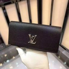 美品ルイヴィトン  LOUIS VUITTON  62350-3 長財布  コピー財布口コミ